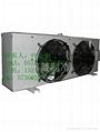 寧波冷庫設備冷凝器 5