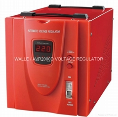AVR-D series Voltage Stabilizer