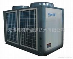 生能热泵循环型10P