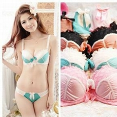 bra set underwear set