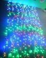 string light christmas light decorated light motif light sculpture light