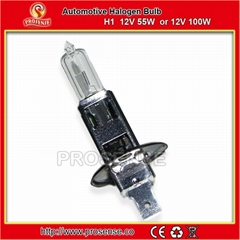 Supply Auto Xenon halogen lamp H1
