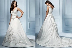 Free comission cheapest ship cost taobao broker help you buy wedding dress