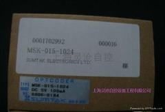 厦门销售日本SUMTAK编码器