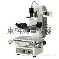 尼康工具顯微鏡MM-400