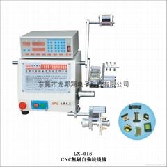 LX-018  側面單軸CNC無刷自動繞線機