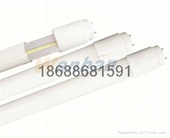 万邦8W LED日光灯管