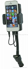 Car holder fm transmitter_A10-i5