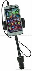 Car holder fm transmitter_A10-SH