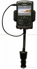 Car holder fm transmitter_A10-B