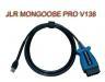 V138 JLR Mongoose Pro for Jaguar and