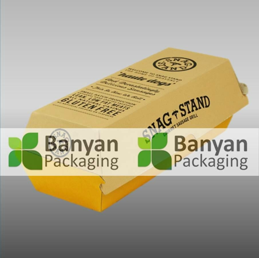 Hot Dog Packaging Suppliers