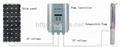 太阳能直流潜水泵系统 SCR600 2