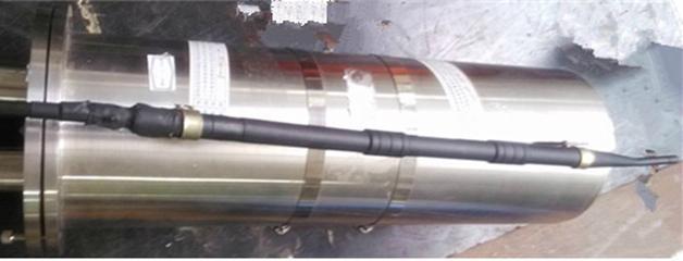 矿用隔爆兼本安型摄像仪 1