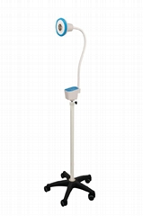 CE MARK LED medical lamp(moblie and wall-hung)