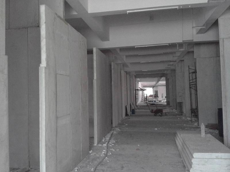 韶关内墙隔墙板 1
