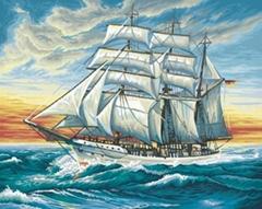 yiwu diy painting