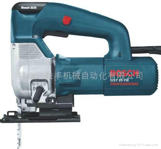 博世Bosch電動工具 1