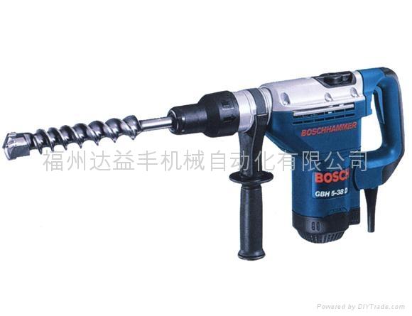 博世Bosch電動工具 3