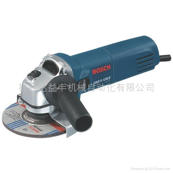博世Bosch電動工具 5