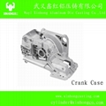 crank case used for chain saw 4500/5200