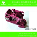 crank case used for chain saw 4500/5200 2