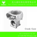 crank case used for chain saw 4500/5200 3