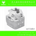 brush cutter spare parts cylinder