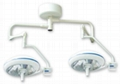 Double head Shadowless Operating lamp