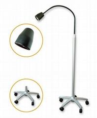 standing medical examination light