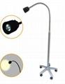 halogen exam light Micare JD 1500