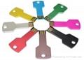 廣告禮品USB手指 2
