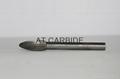 Carbide Rotary Burs 5
