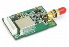 Wireless RF Data Module