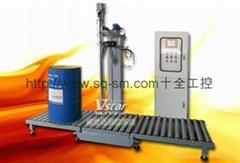 液下型灌装机 V5-300B