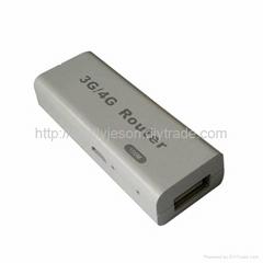 Mini 3g wifi router multi-user share the