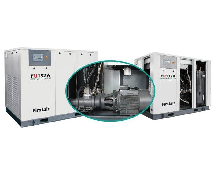 复盛FU系列微油螺杆空压机 2