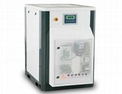 复盛SFV系列微油变频螺杆空压机