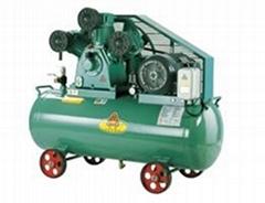 复盛FG系列微油活塞空压机