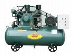 复盛FH系列微油活塞空压机