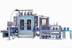 5升 化工液體定量灌裝機