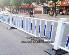 常州城市道路护栏