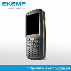 Handheld R   ed PDA with Thermal Printer and Barcode Scanner (EMT35)