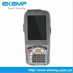 Industrial Android PDA with RFID Barcode Reader (EM818)