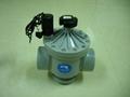 噴灌電磁閥