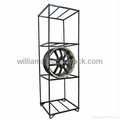 20inch Wheel Rim Display Stand