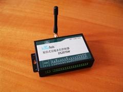 GPRS/遠程短信無線水位控制器