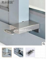 window restrictor/Child safety window lock