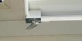 window restrictor/Child safety window lock 2