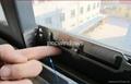DIY Child safety window bolt lock /UPVC Sliding window space limter 5